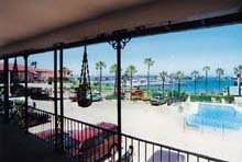 St Simons Island Hotels